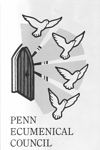 Penn Ecumenical Council Logo