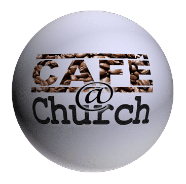 Cafe at church logo