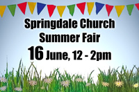 Picture of Summer Fair poster